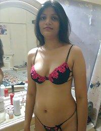 hot indian girl naked