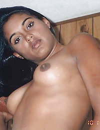 indian amateur in party