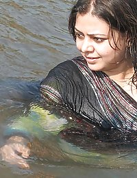 hot indian girl posing naked on camera